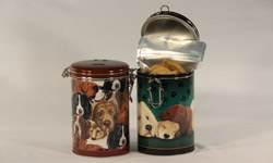 Containers and Tins